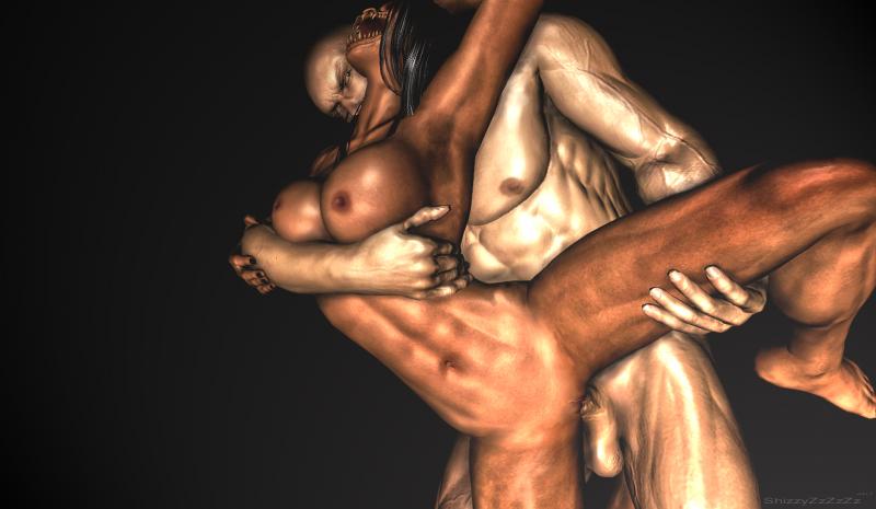 Free Mortal Kombat Porn