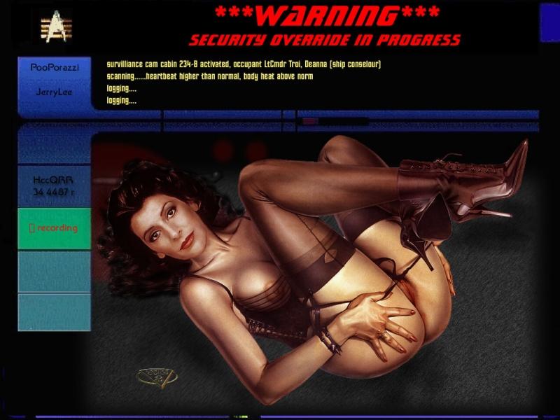Deanna Troi B'Elanna Torres Kira Nerys 1435466 - Deanna_Troi Marina_Sirtis Star_Trek Star_Trek_the_Next_Generation fakes.jpg