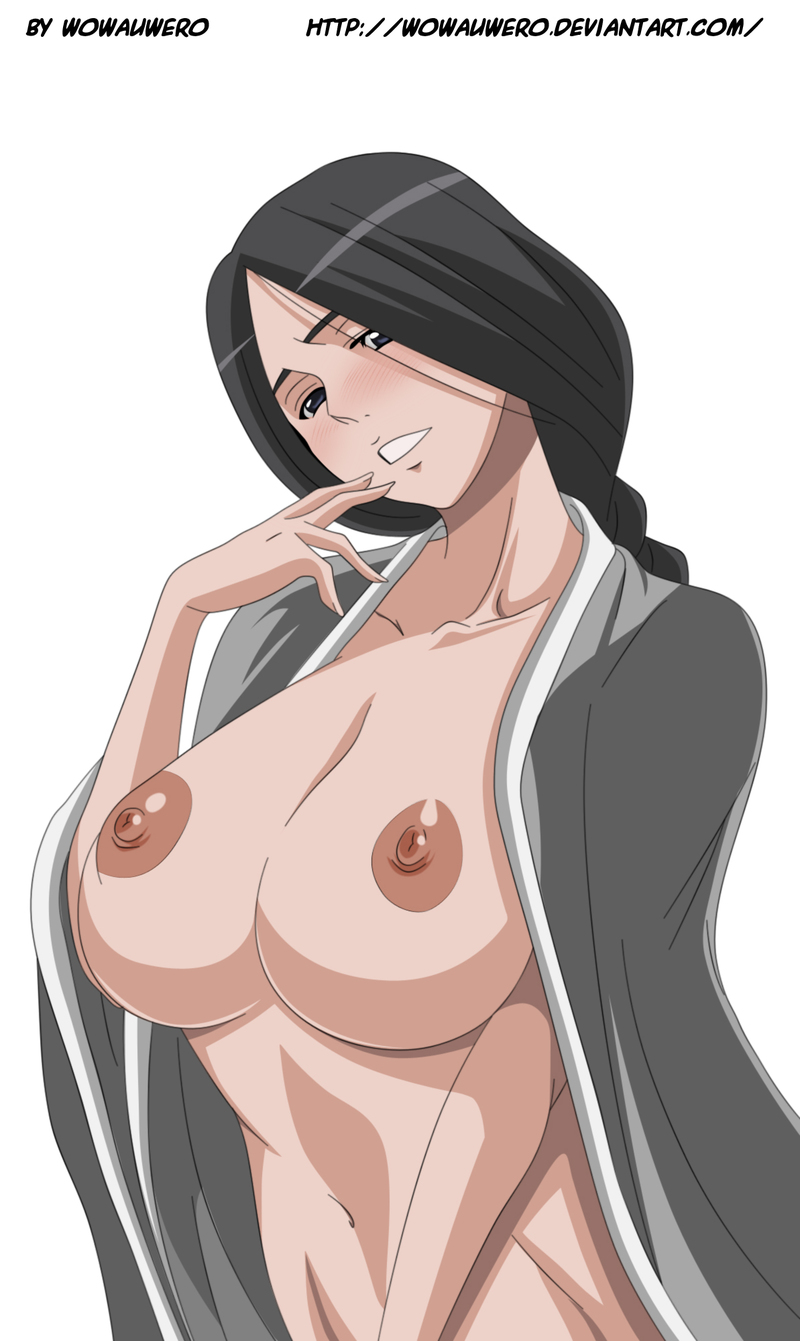 Bleach Girls Futa