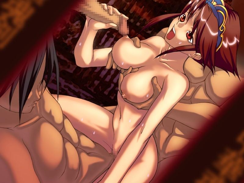 Soul Calibur Ivy Porn
