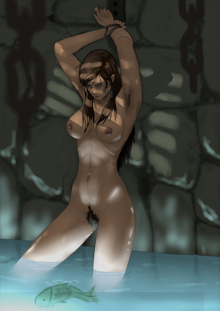 The Legend Of Korra Nude