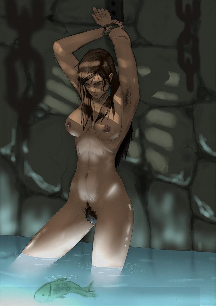 Sexy Korra Hentai