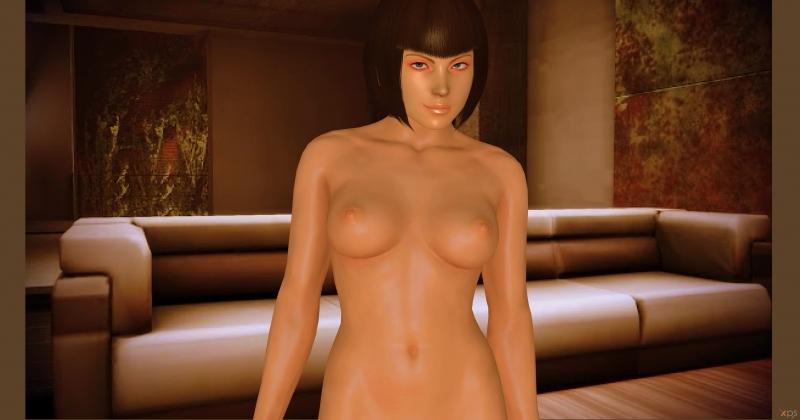 Julia Tekken Hentai