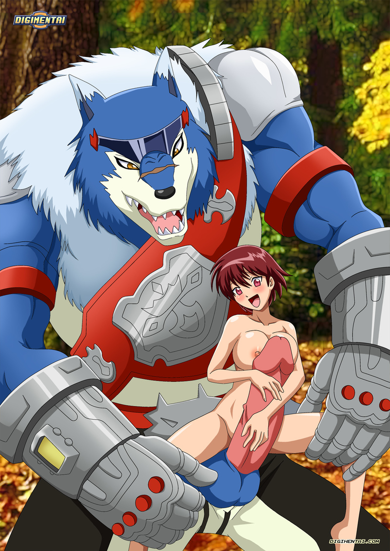 Digimon Xros Wars Sex Xxx Image