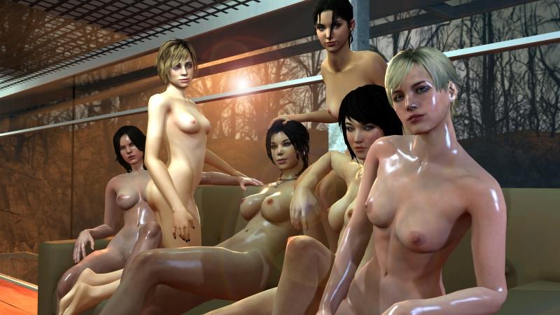 Sfm Left 4 Dead Porn Gif
