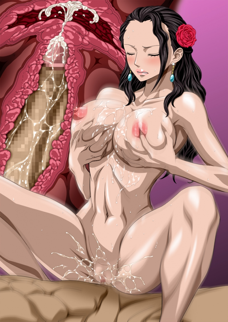 One Piece Miss Valentine Porn