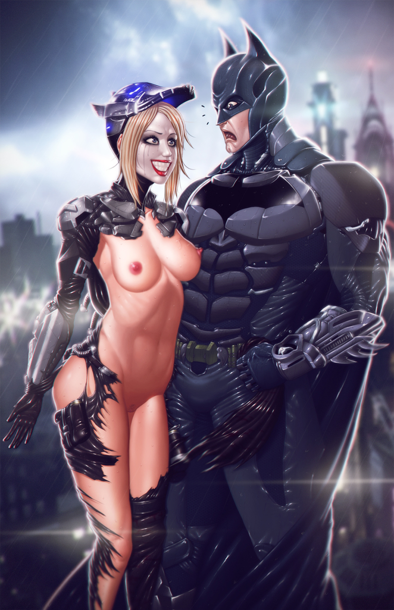 Harley Quinn Batman share_it_6d951010d50306adcc48599d7f45b949
