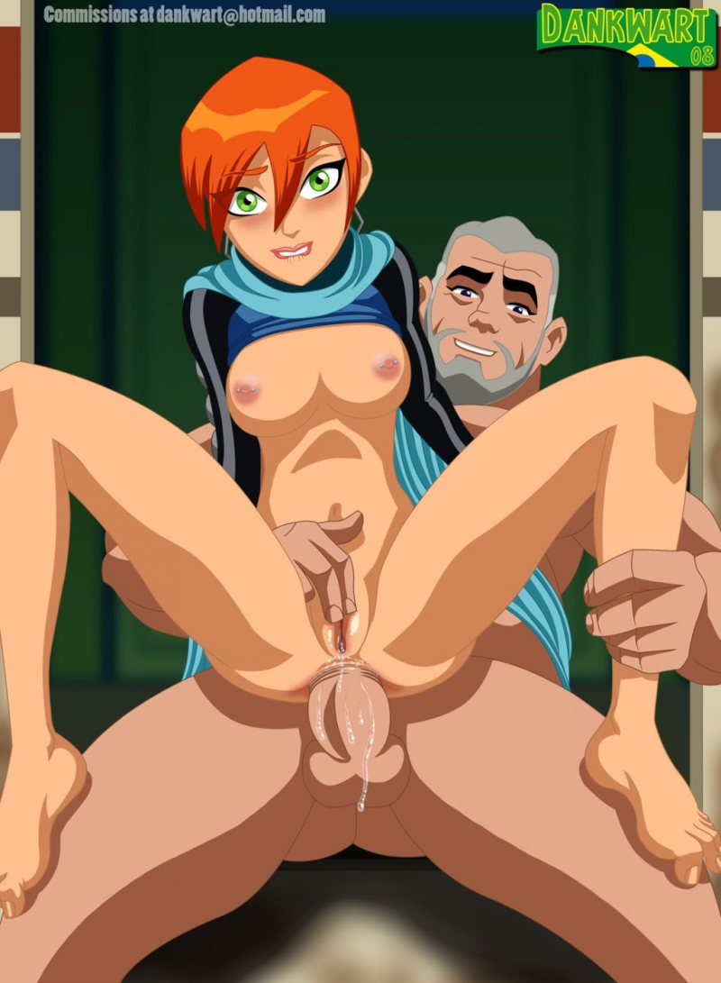 Ben10sex Photos