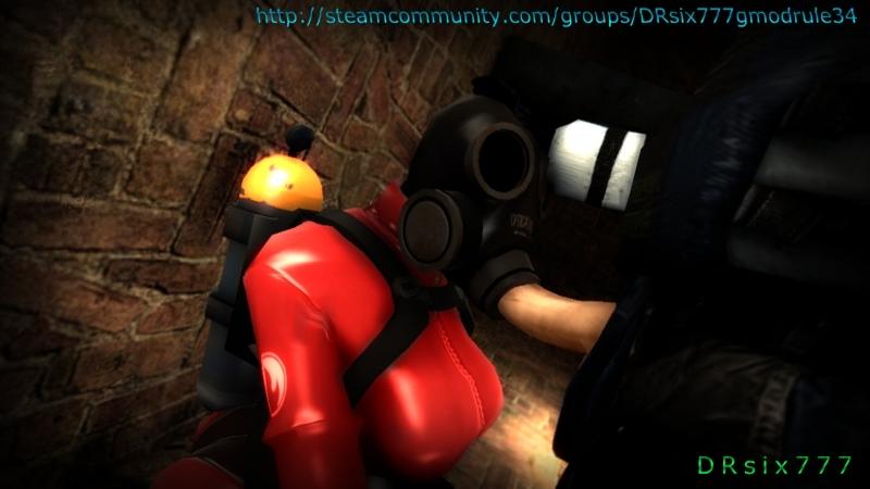 871062 - Combine DRsix777 Half-Life Half-Life_2 Pyro Rule_63 Team_Fortress_2 crossover gmod.jpg