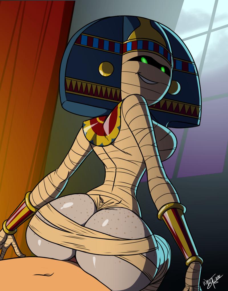 Hot mummies porn — pic 14