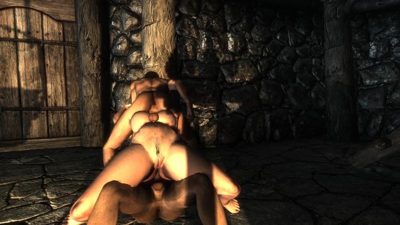 Aela the Huntress Lydia Astrid 1407180 - Skyrim ltr300.jpg