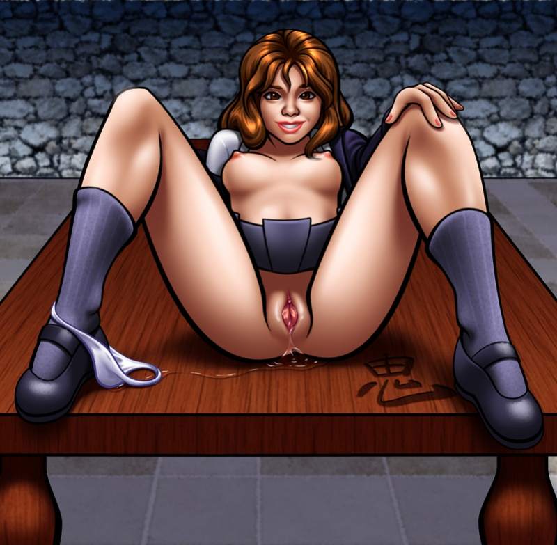Harry Potter Flash Sex Game