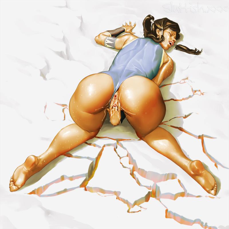 Legeng Of Korra Hentai Pic