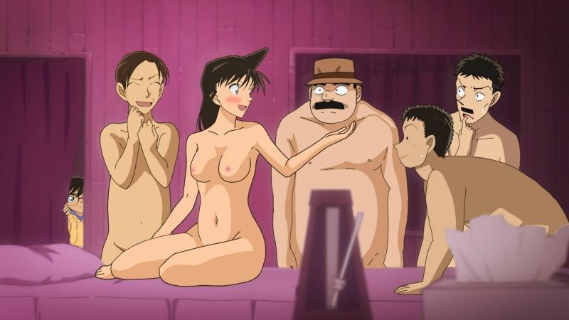 Ran Mouri Shiho Miyano 1164858 - Chiba Detective_Conan Inspector_Megure Misao_Yamamura Ran_Mouri ginzo_nakamori.jpg