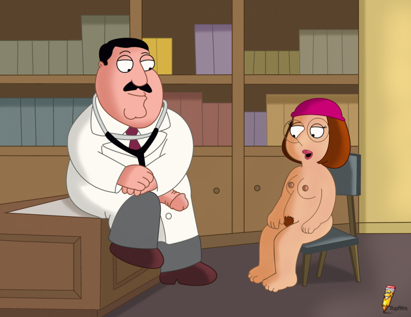Family guy naked having sex — photo 7