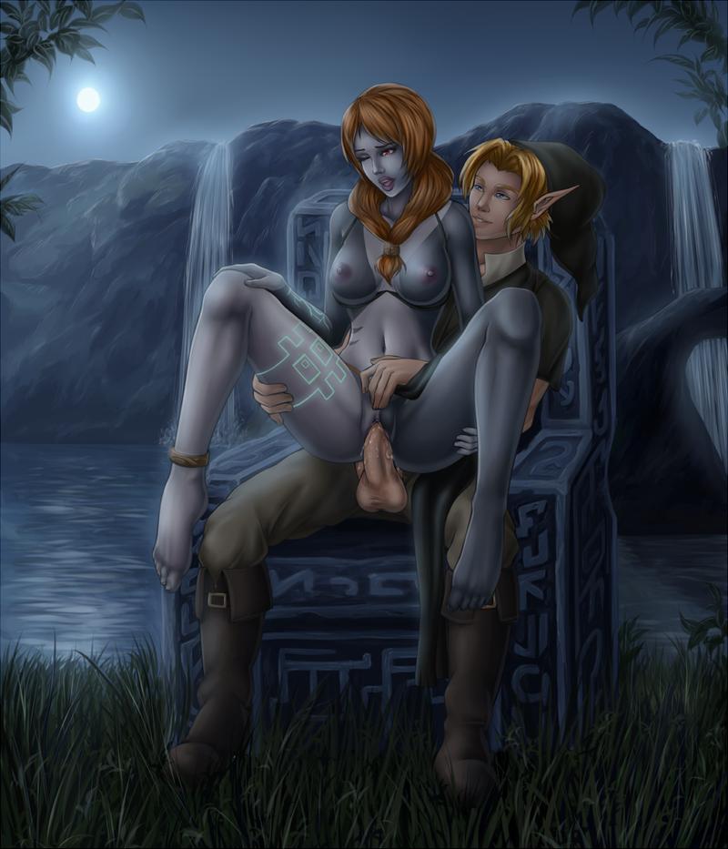 901403 - Legend_of_Zelda Link Midna Personalami Twilight_Princess.png