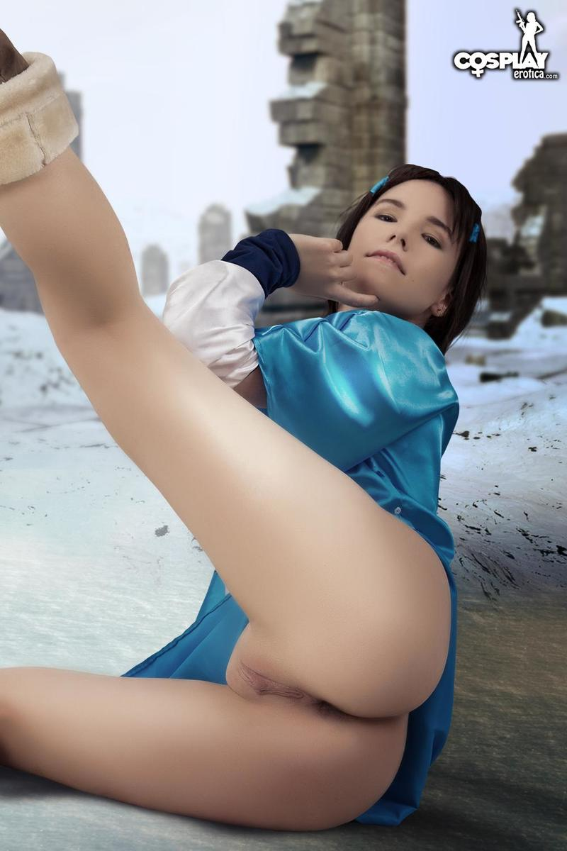 Aang And Katara Sex