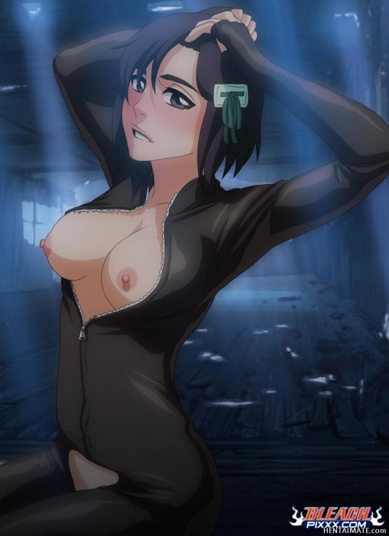 Bleach Sex Hentai