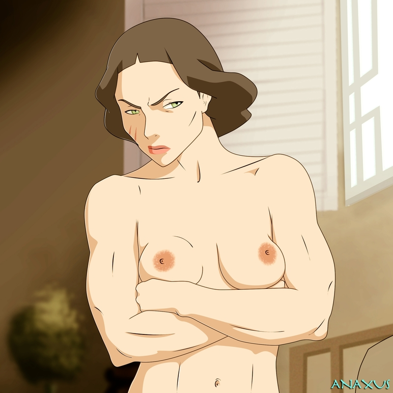 Legend Of Korra Naked