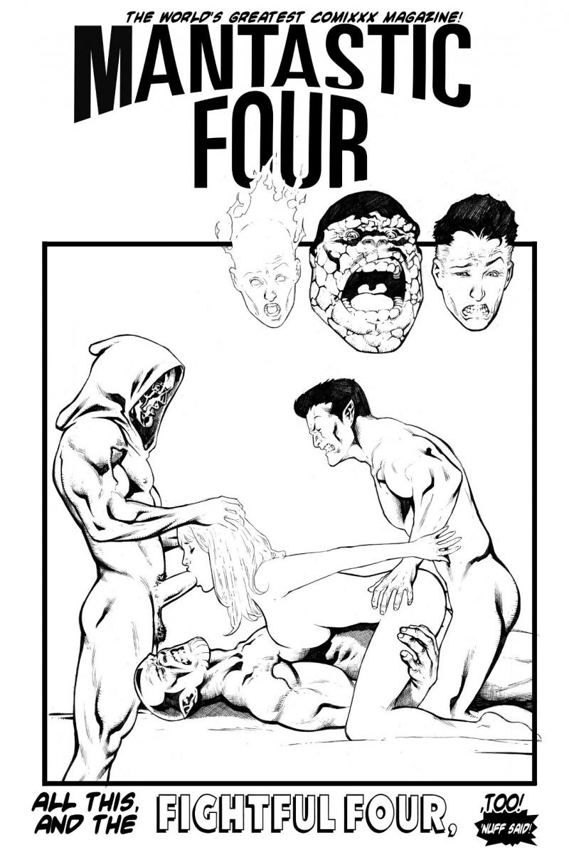 1197745 - Doctor_Doom Fantastic_Four Johnny_Storm Namor Reed_Richards Sue_Storm Super_Skrull The_Thing.jpg