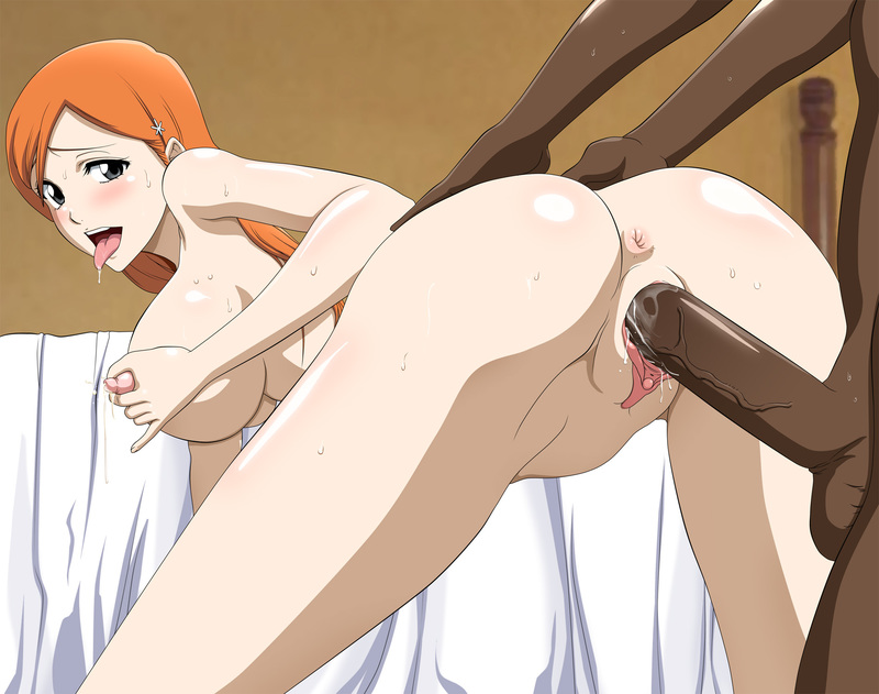 Bleach Charicters Naked