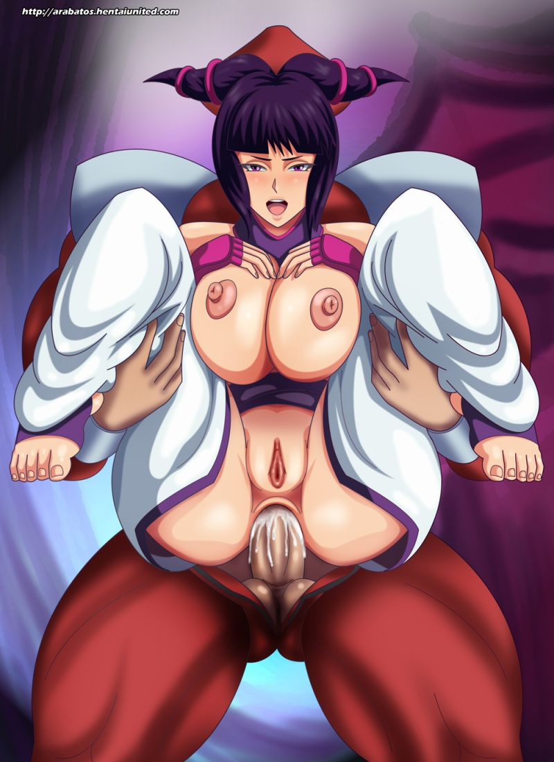 Juri 1427277 - Juri_Han M_Bison Street_Fighter arabatos.jpg