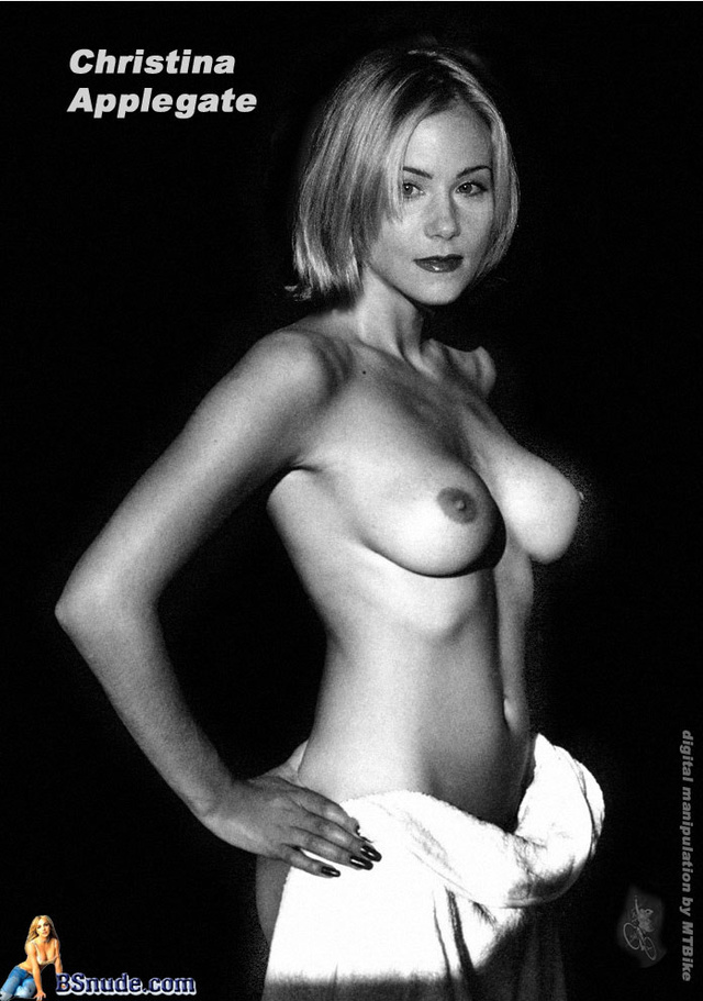Christina Applegate Teen Nude Gallery