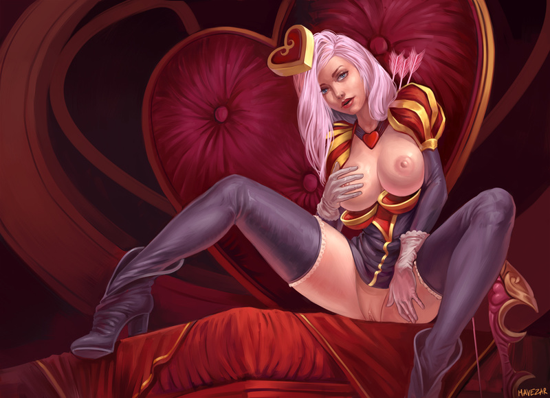 League Of Legends Rule 3