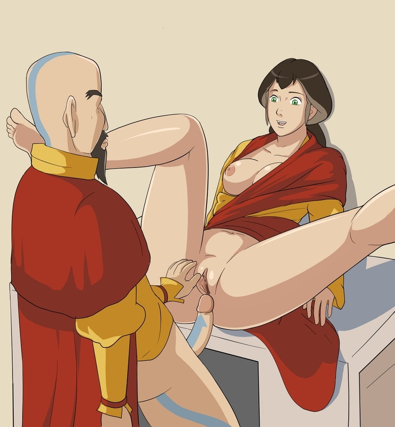 Legend Of Korra Porn Reddit