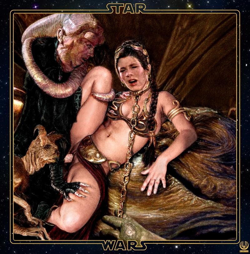 Ray Ray Lee Princess Leia 1199664 - Bib_Fortuna Hutt Jabba_the_Hutt Princess_Leia_Organa Salacious_Crumb Star_Wars wishmasterz.jpg