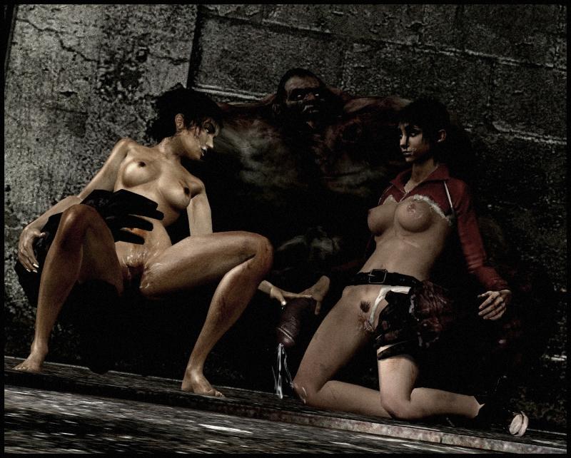 583171 - Alyx_Vance Half-Life Left_4_Dead Tank Zoey gmod.jpg
