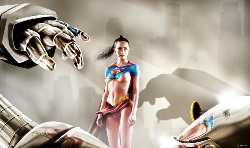 1127176 - DC Kristin_Kreuk Lana_Lang Smallville Supergirl cosplay fakes.jpg