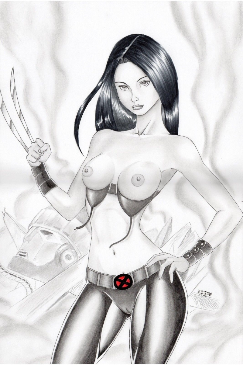 1358685 - Edson_Viana Marvel New_X-Men X-23 X-Force X-Men.jpg