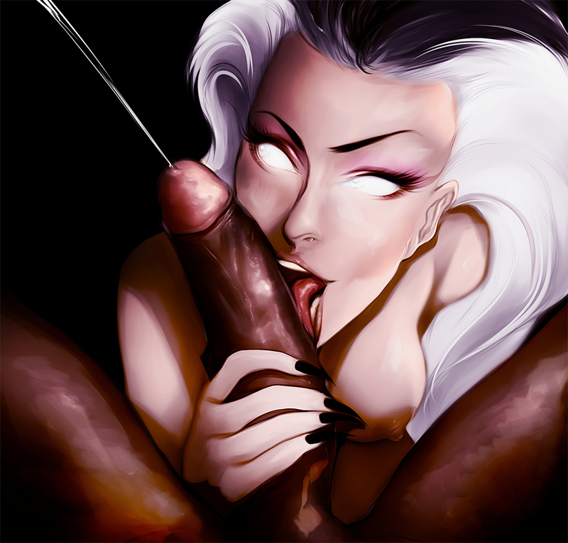 Welll.... Chesty Sindel like have fun with fat cock