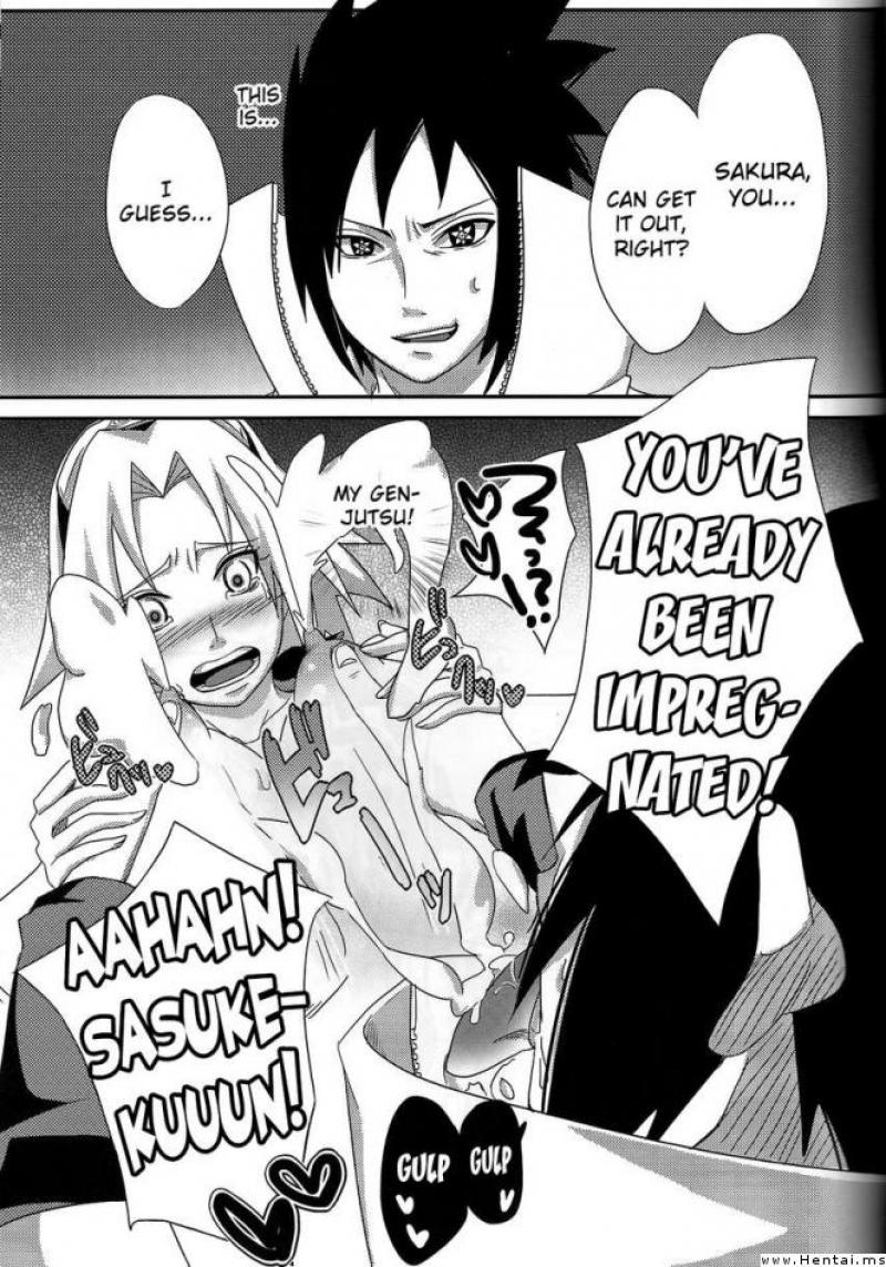 Sakura Ino Hinata Hentai