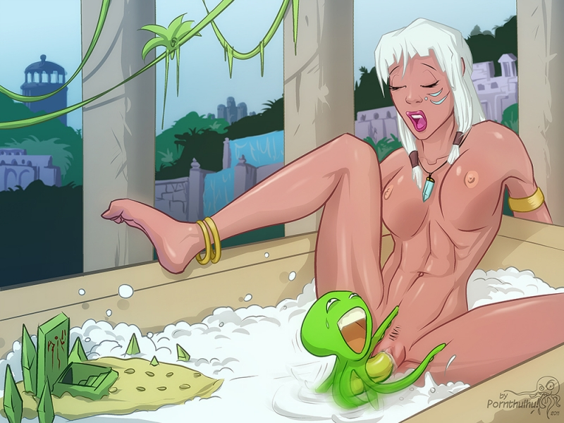 713505 - Atlantis_the_Lost_Empire Kida Pornthulhu.jpg