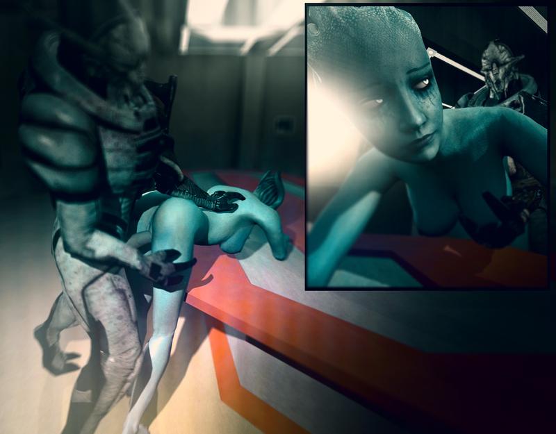 963263 - Asari Liara_T'Soni Mass_Effect Turian saren_arterius.jpg