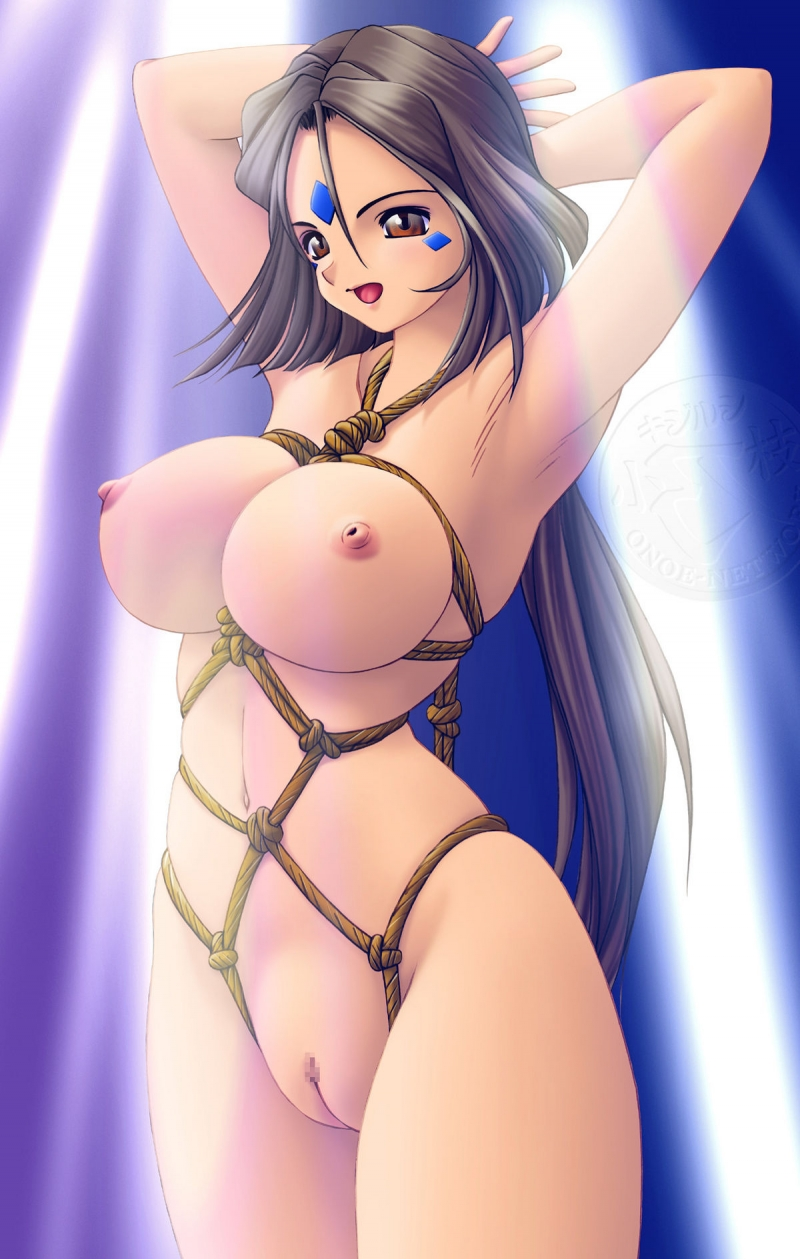 Belldandy Mara 1477808 - Oh_My_Goddess! Onoe Peorth.jpg