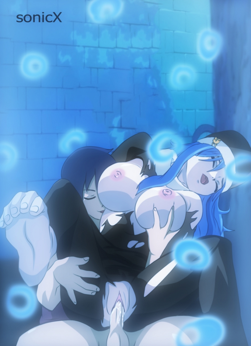 1409594 - Fairy_Tail Juvia_Lockser Romeo_Conbolt SonicX.jpg