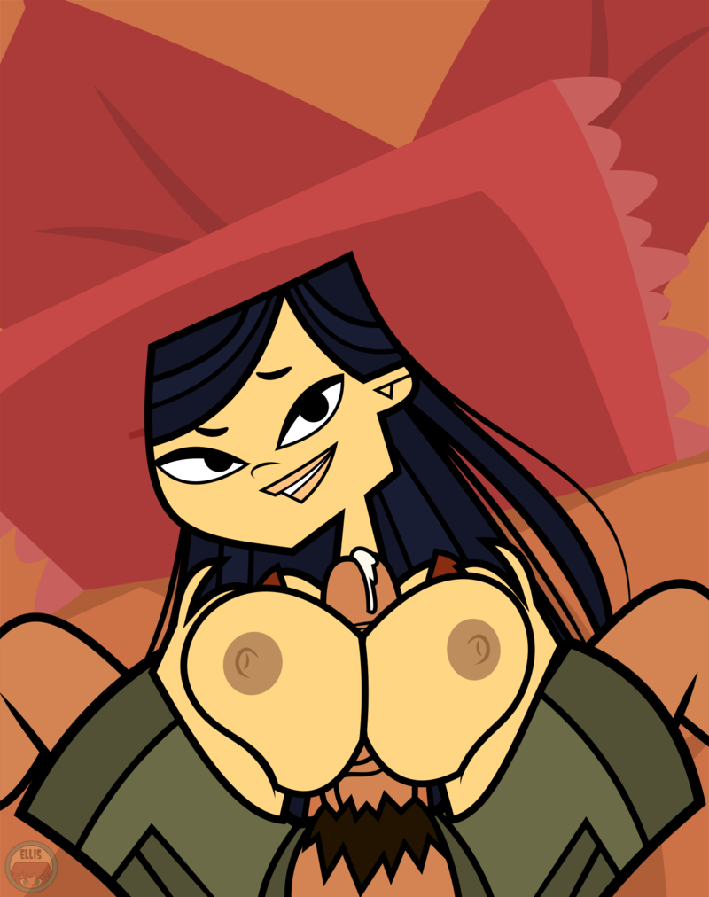 Total Drama Sex Games