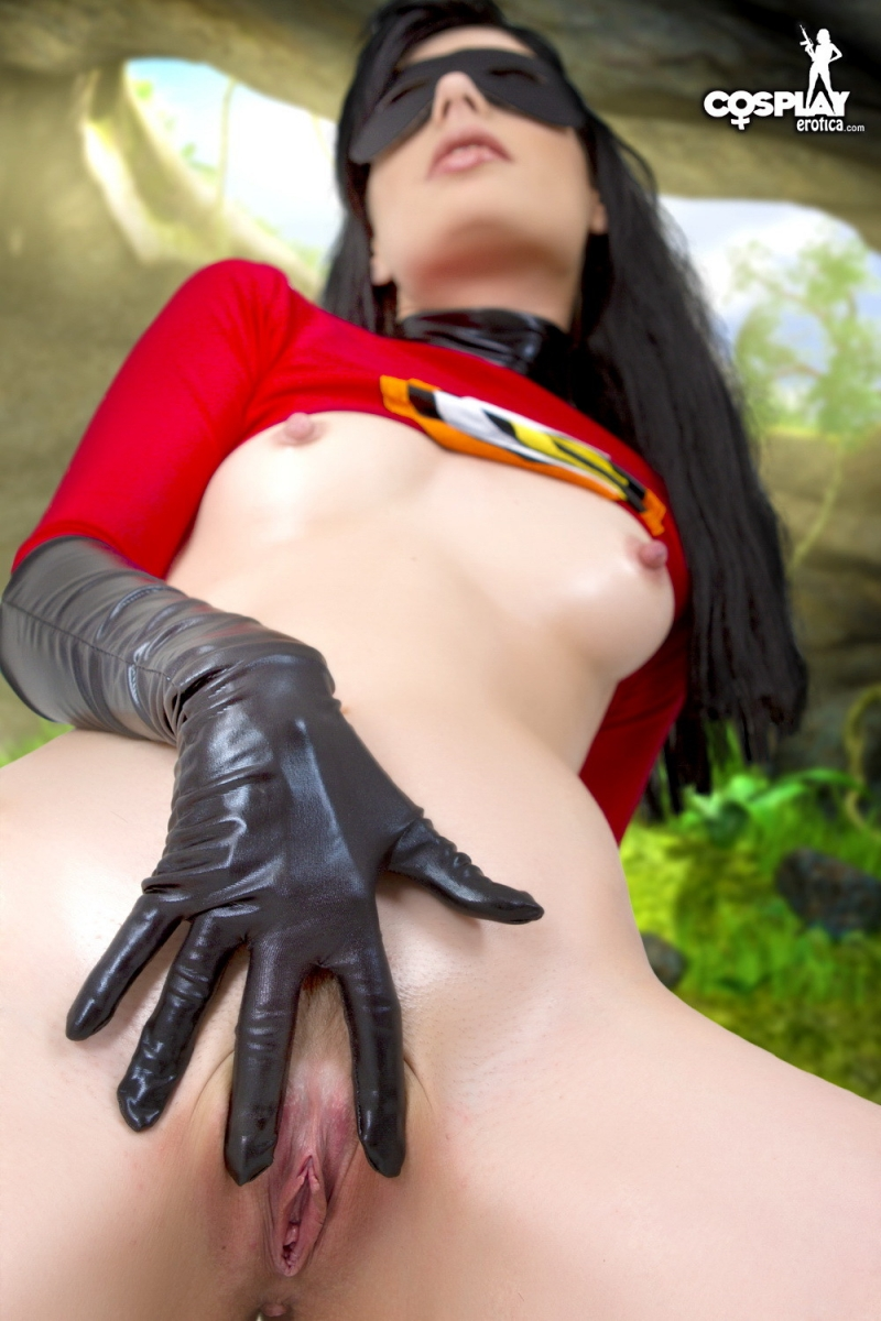 Incredibles Nude Sex