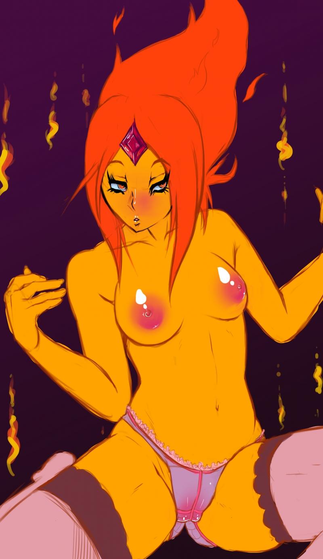 Adventure time flame princess futa porn