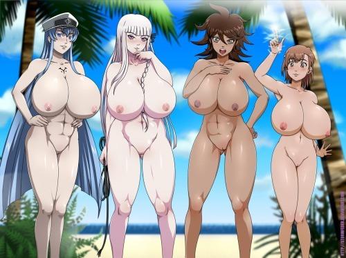 Akame Ga Kill Porn