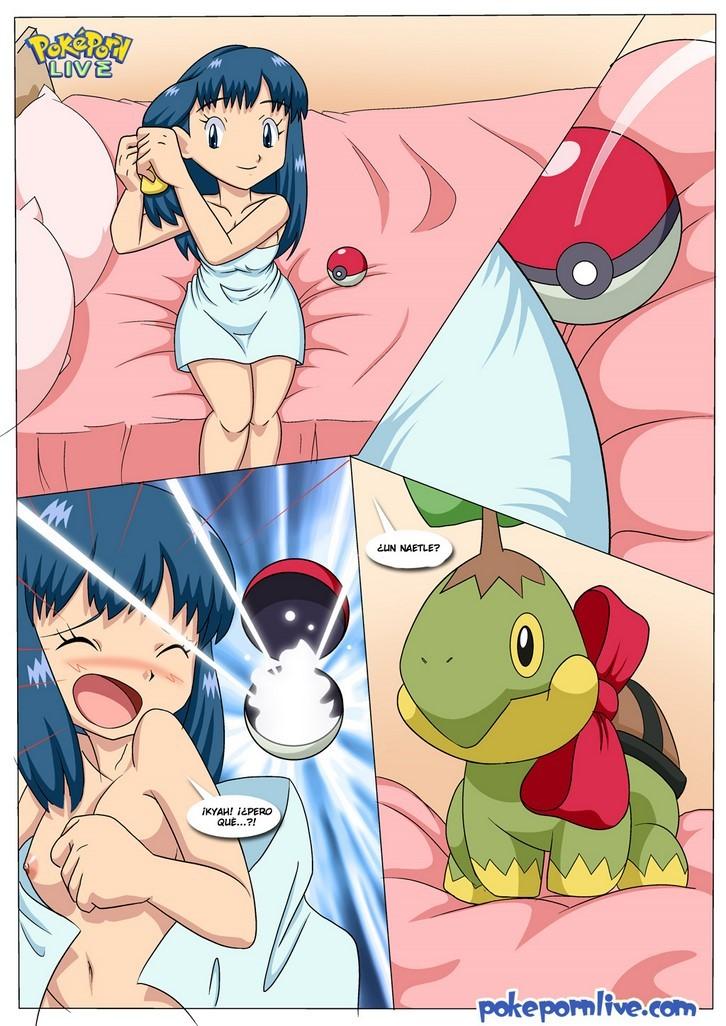 Pokemon Porn Xxx
