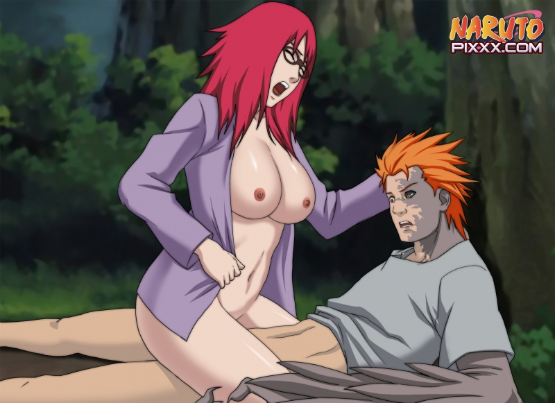 Naruto And Sakura Having Sex In A Hentai