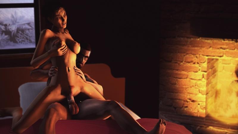 942453 - Alyx_Vance Gordon_Freeman Half-Life gmod source_filmmaker.jpg