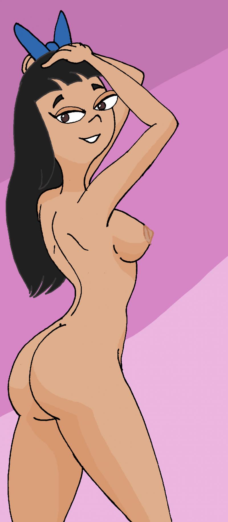 Fineasz I Ferb Porn