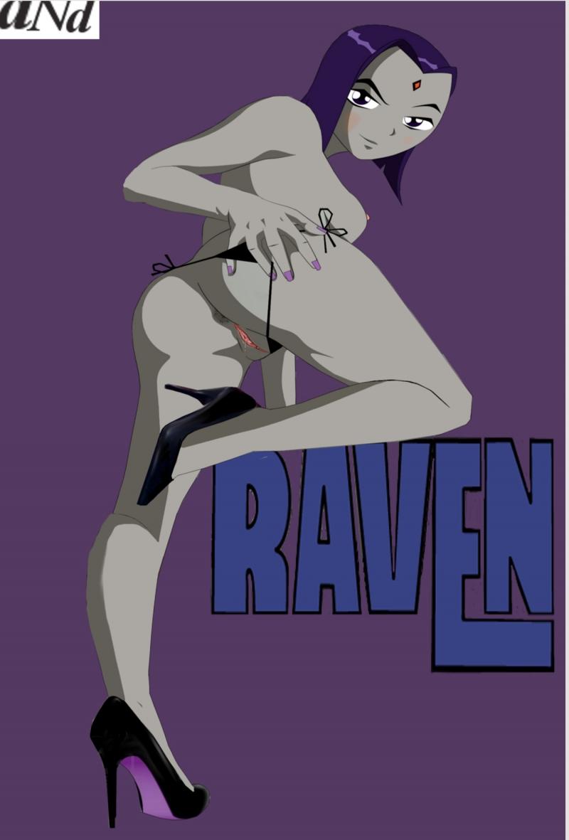1310603 - DC Raven Teen_Titans andazrael.jpg