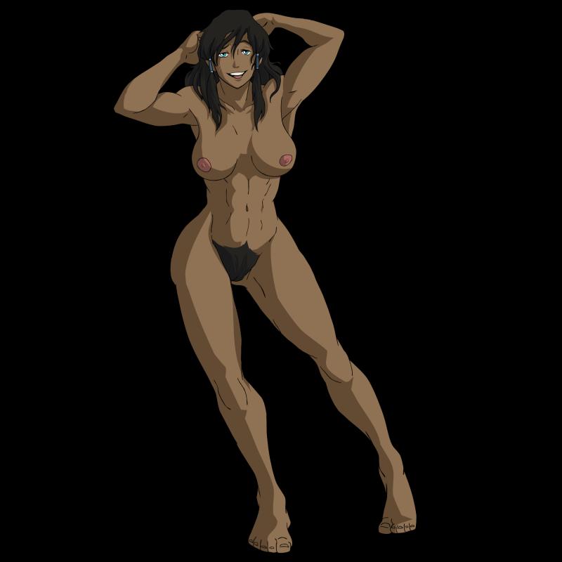 Avatar Kora Porno