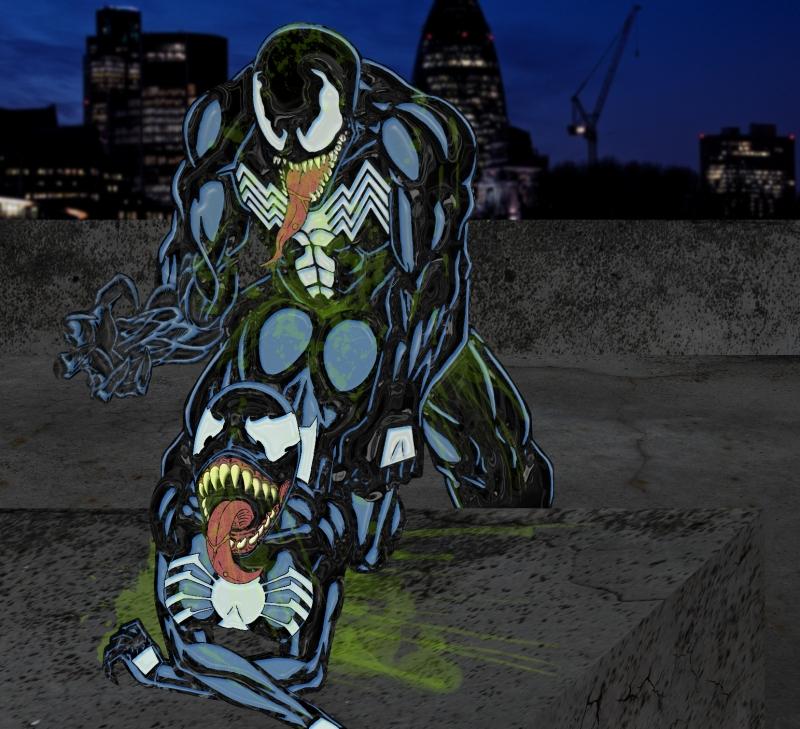 Ultomate Spiderman Hentai